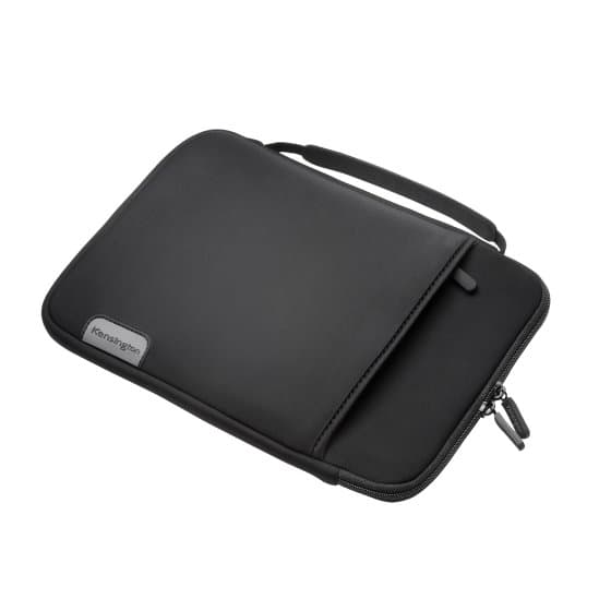 "Soft Carrying Case for Tablets - 10.2""/25.9cm - Black"