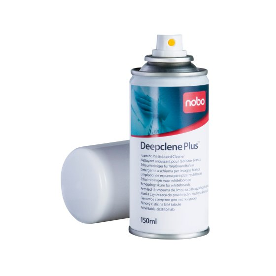 Deepclene Plus, rensespray til whiteboard, 150 ml