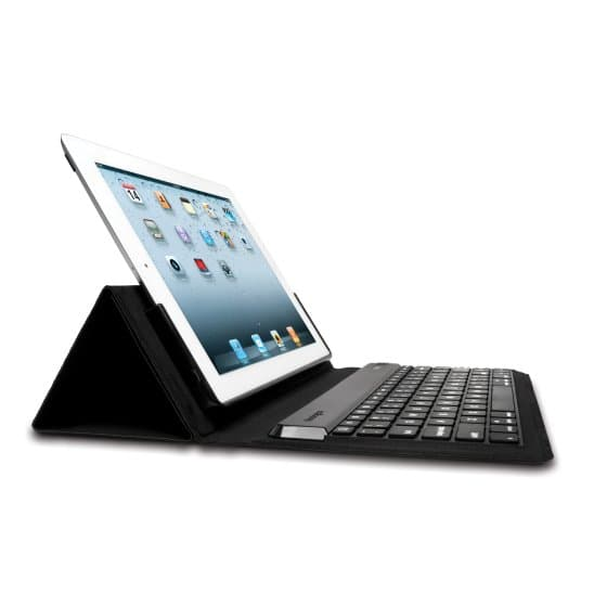 KeyFolio™ Expert for iPad