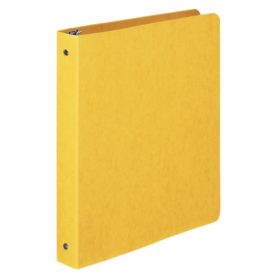 Wilson Jones® PRESSTEX® Ring Binders, 1""