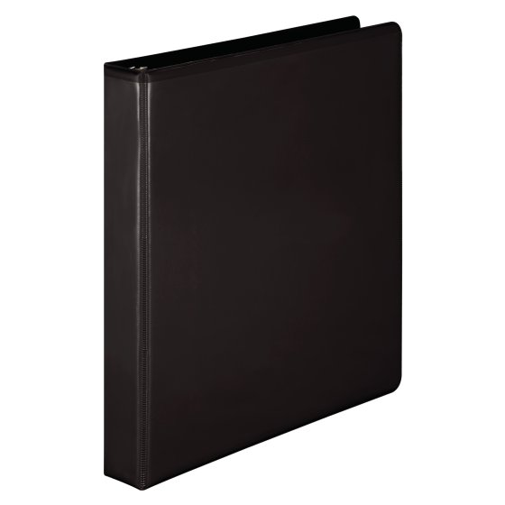 Wilson Jones® 386 Basic D-Ring View Binders, 1""