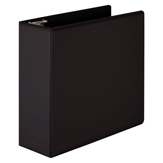 Wilson Jones® 386 Basic D-Ring View Binders, 4""